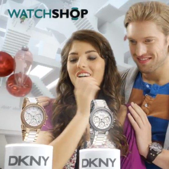WatchShop advert