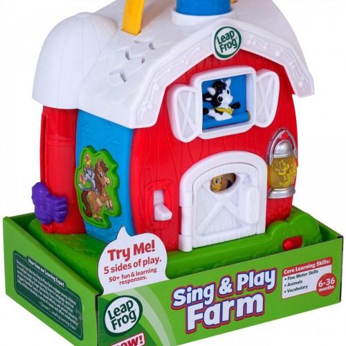 leapfrog farm