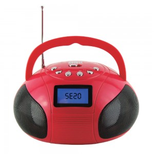 August Mini Bluetooth Stereo System SE20