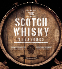 whisky treasures