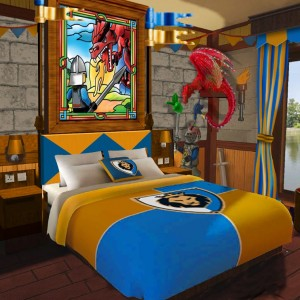 knight-bedroom-legoland