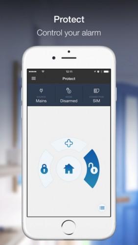 y-cam-protect-app