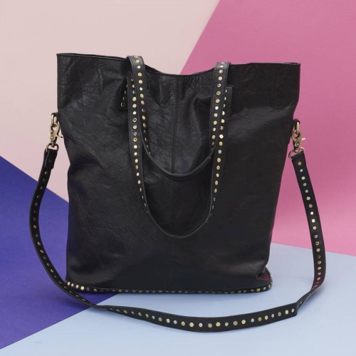 Leather-Tote-Bag-With-Studs-1040