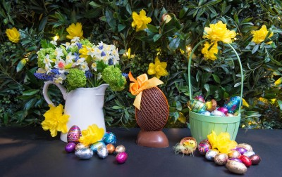 Easter brunch The Marylebone