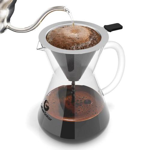 coffee gator 1