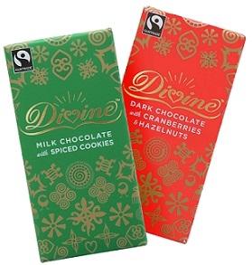 Divine Chocolate -