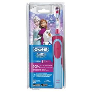 oral b frozen