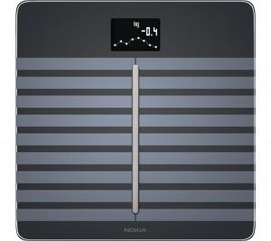 nokia body scales