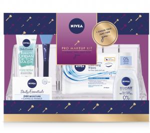 Pro Make Up Kit