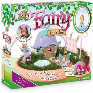 my fiary garden