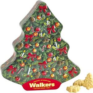 walkers tree