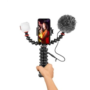 vlogging kit